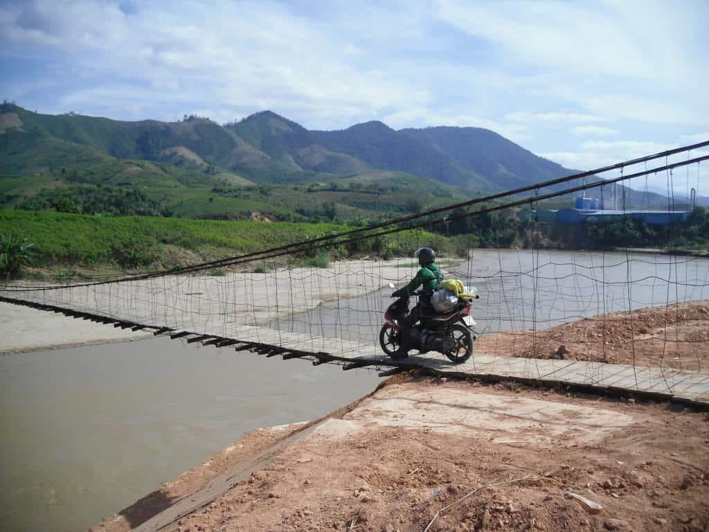 Motorbike Tour Near Hoi An