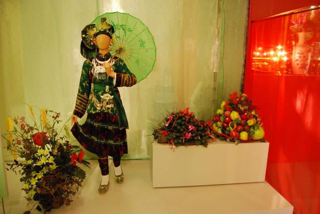 Women's Museum Of Hanoi