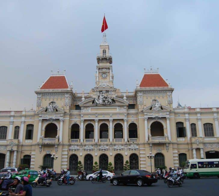 The Perfect 3 Days in Ho Chi Minh City Itinerary (2020 Edition)