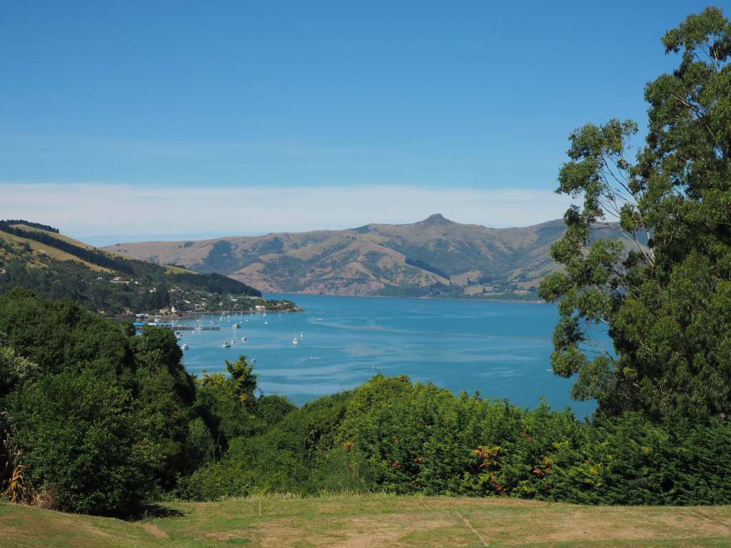 Akaroa-New-Zealand-Itinerary