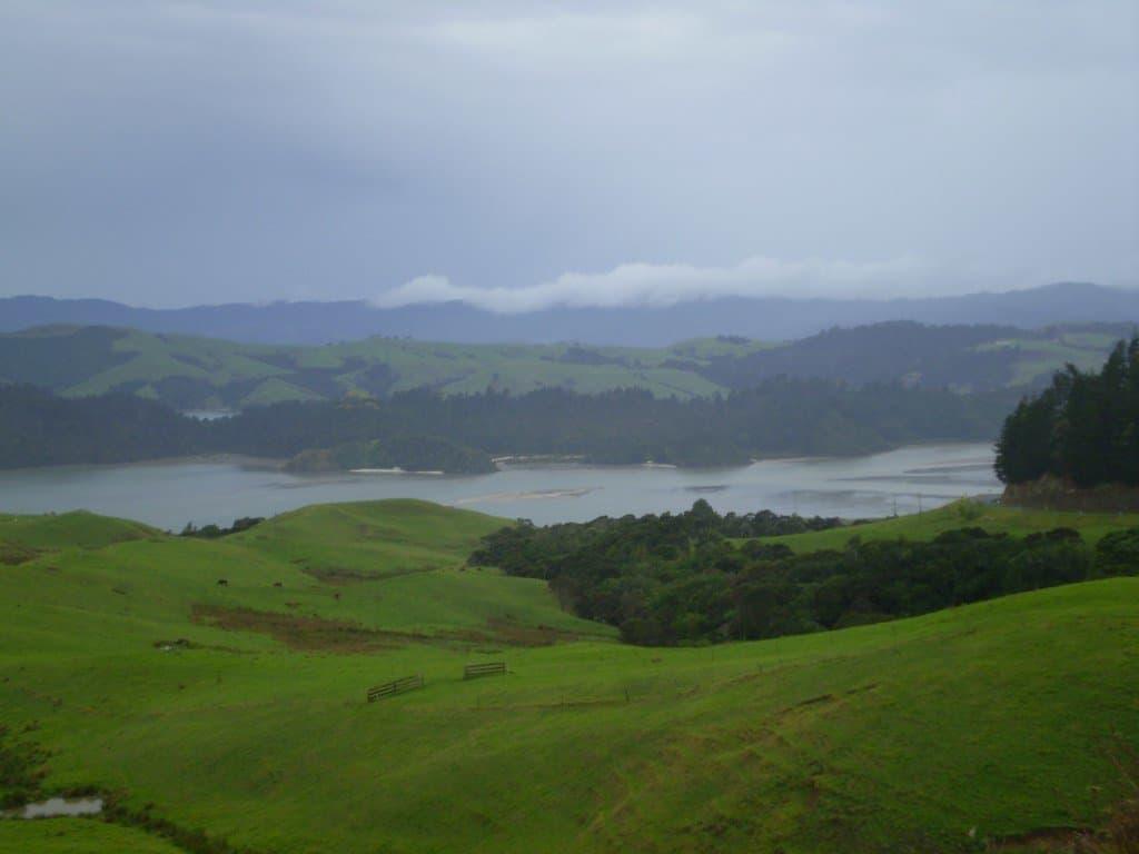 Coromandel-New-Zealand