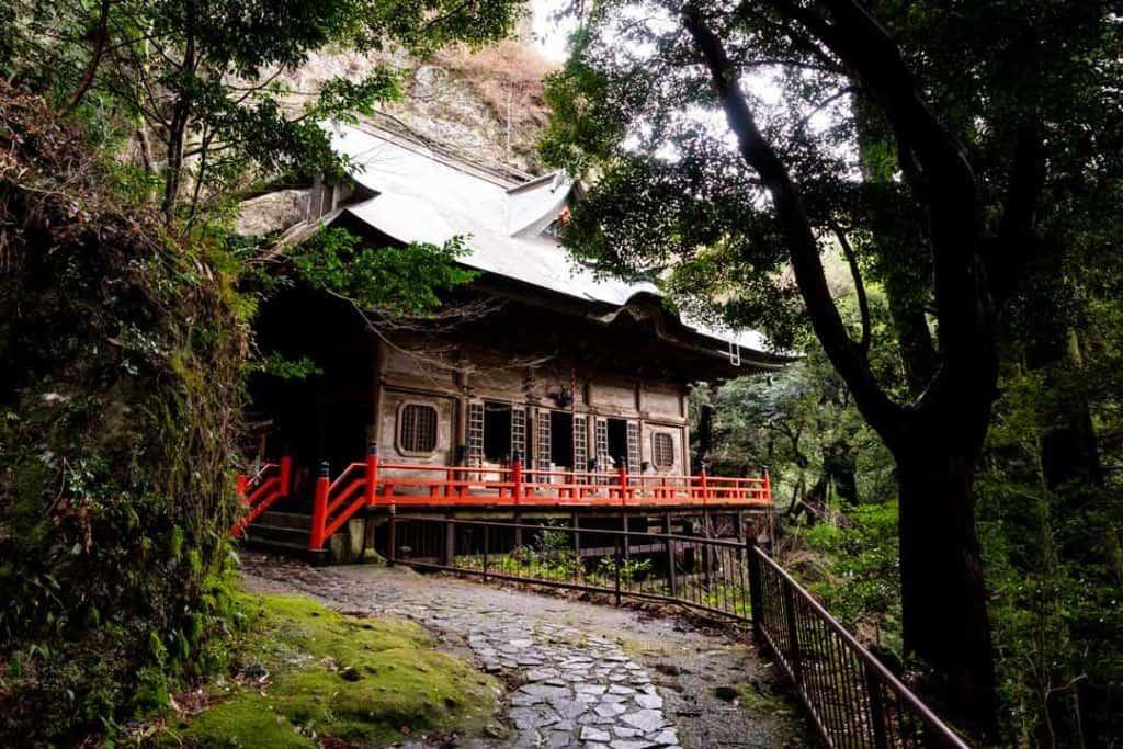 Futagoji Shrine
