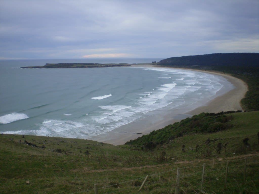 Catlins-National-Park