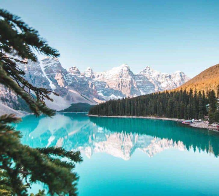 The PERFECT Banff Itinerary You Can't Miss (2021 Guide)