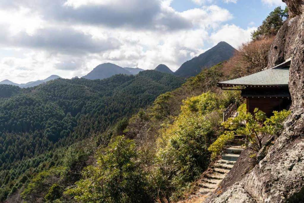 Itsutsuji Shrine Oita