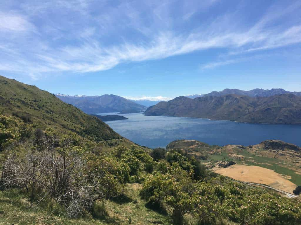 Hiking-Wanaka