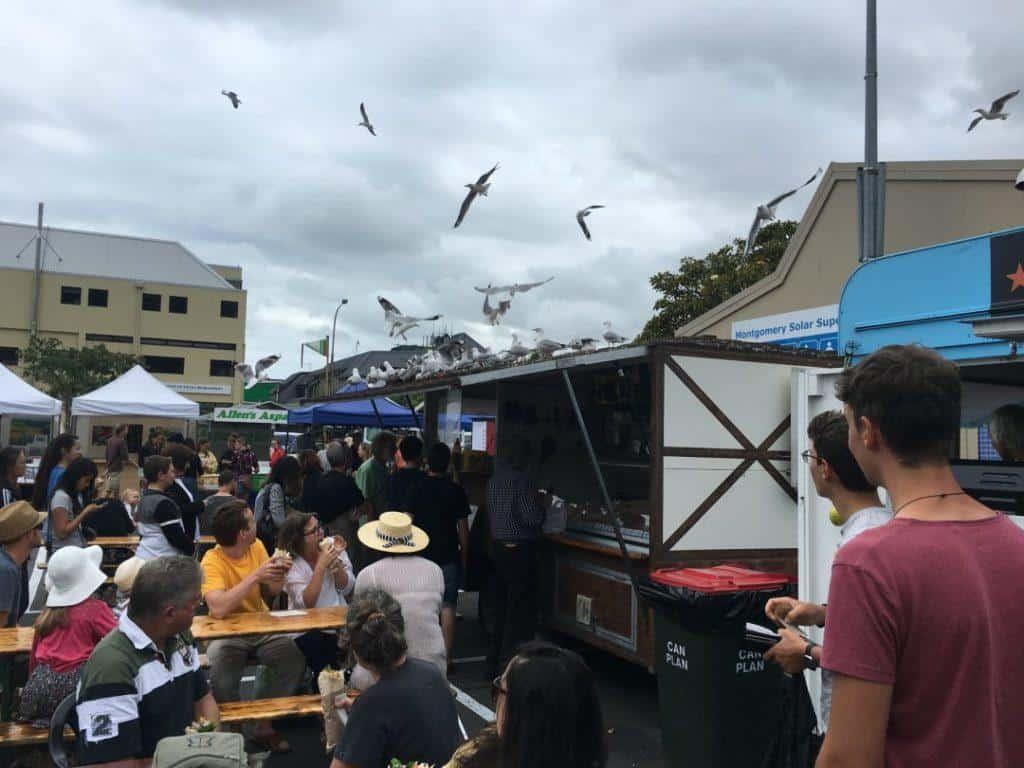 Montys-Sunday-Market
