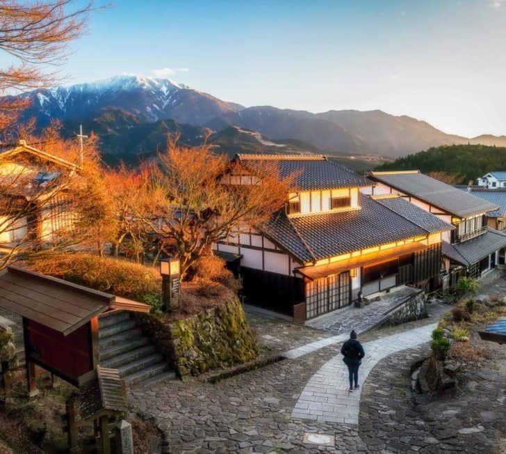 The Ultimate Travel Guide to Nakatsugawa, Japan (2021 Edition)