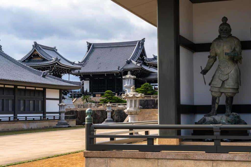 Royal Grand Hall Of Buddhism Things To  Do In Oita