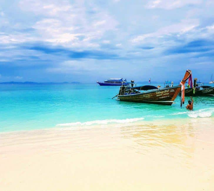 The 35 Best Things to Do in Thailand (2020 Edition)