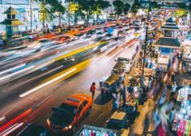 The Ultimate Guide to Transportation in Thailand