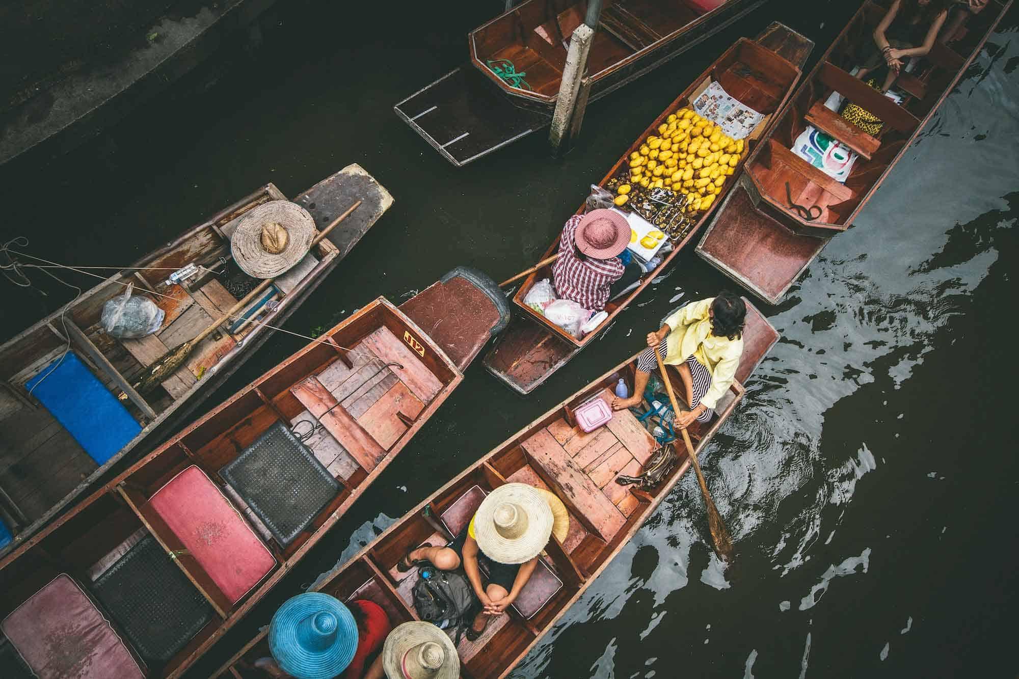 Thailand Trip Cost