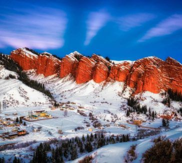 Things to Do in Kyrgyzstan in Winter