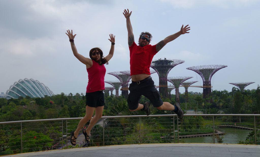Us Singapore