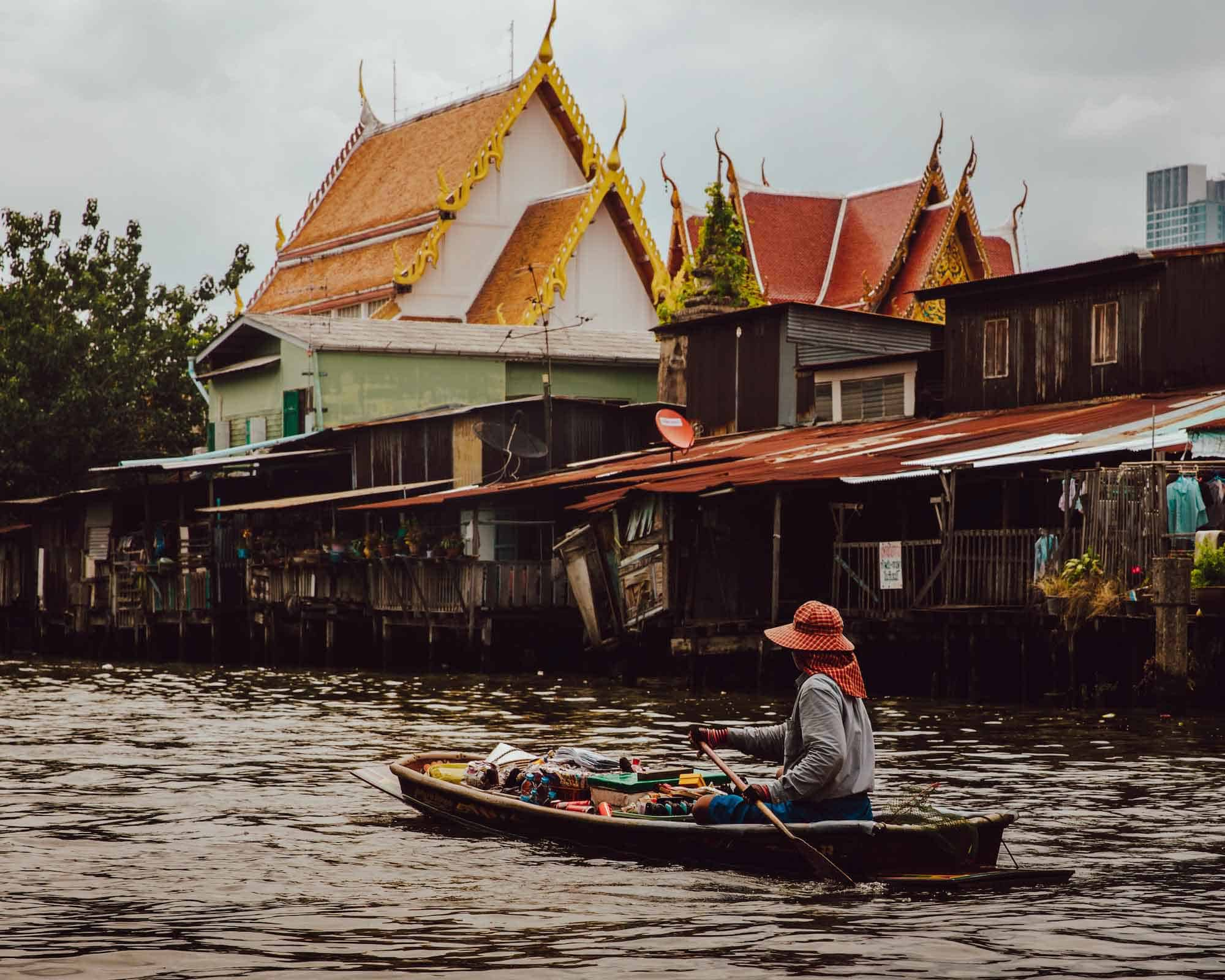 Is Thailand Safe To Travel
