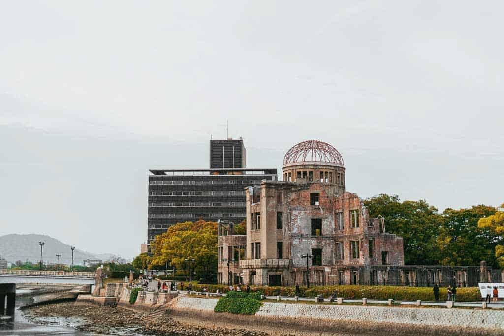 Peace Park Hiroshima