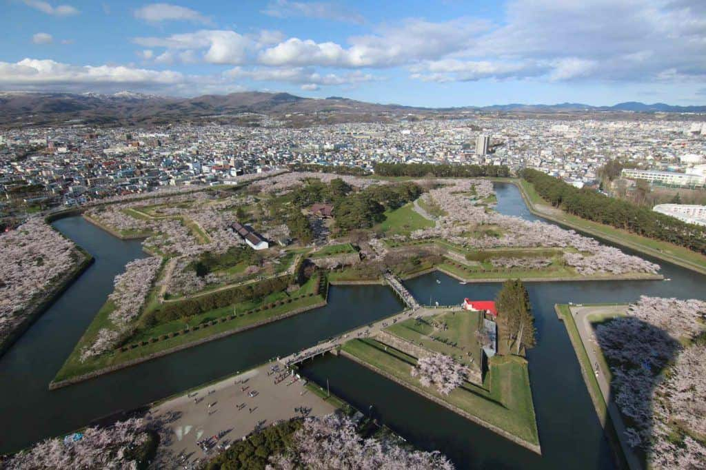 Things To Do In Hakodate Japan