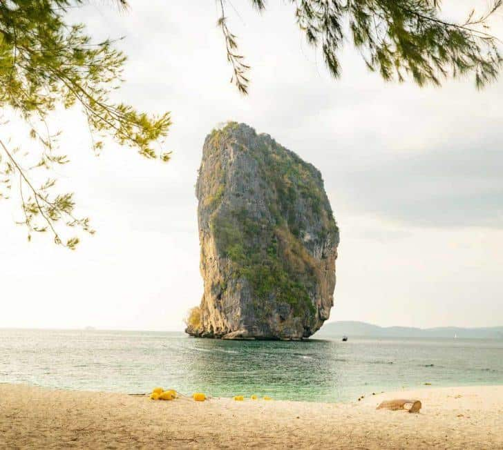 The Perfect 3 Days in Krabi Itinerary (2020 Edition)
