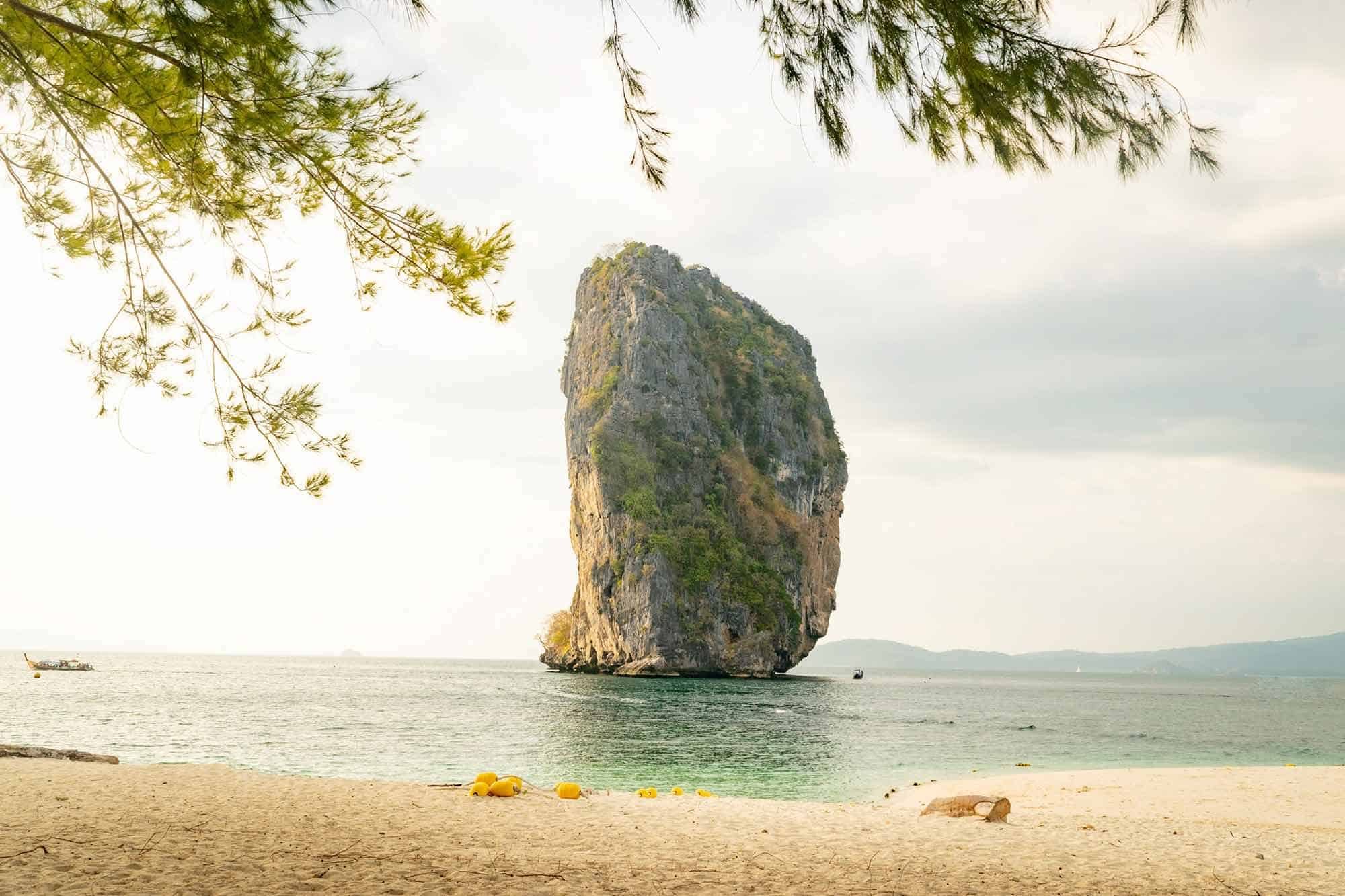 3 Days In Krabi Itinerary