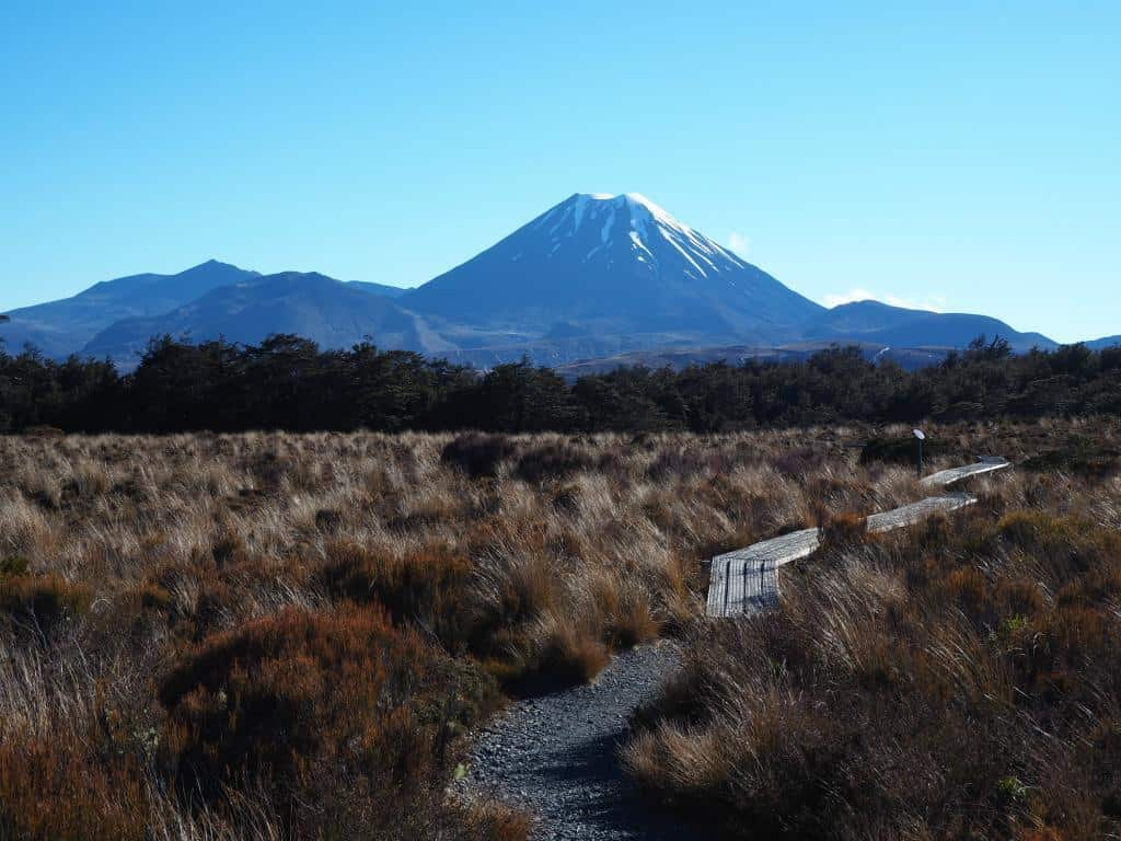 Tongariro-National-Park-Mount-Ngauruhoe