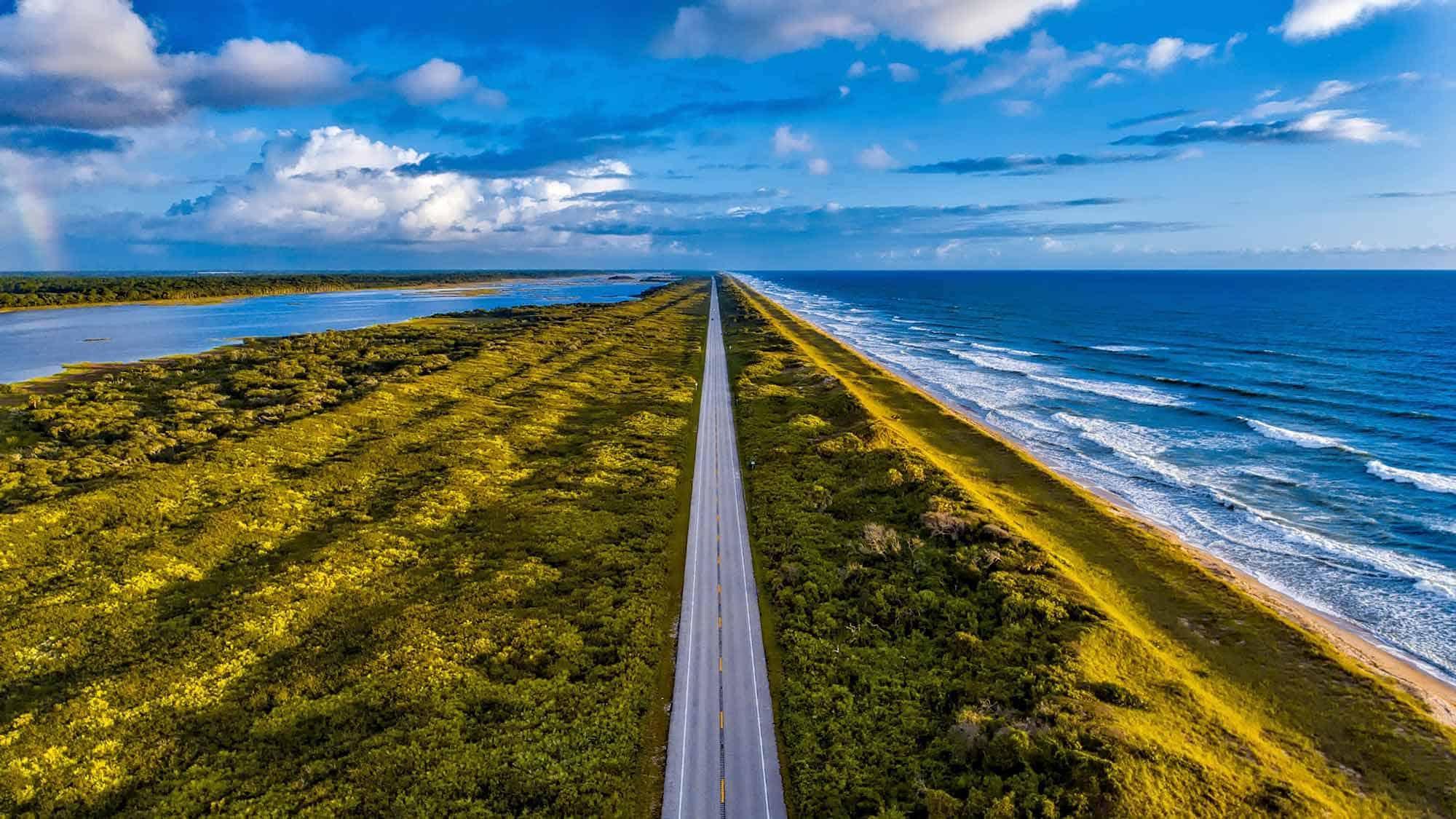 Florida Road Trip Itinerary