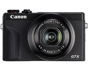 Canon G7Xiii