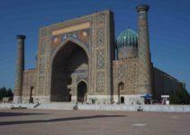 25 Incredible Things to Do in Uzbekistan