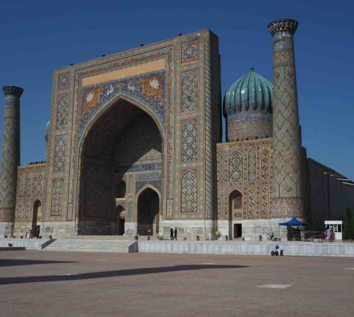 25 Incredible Things to Do in Uzbekistan (2020 Guide)