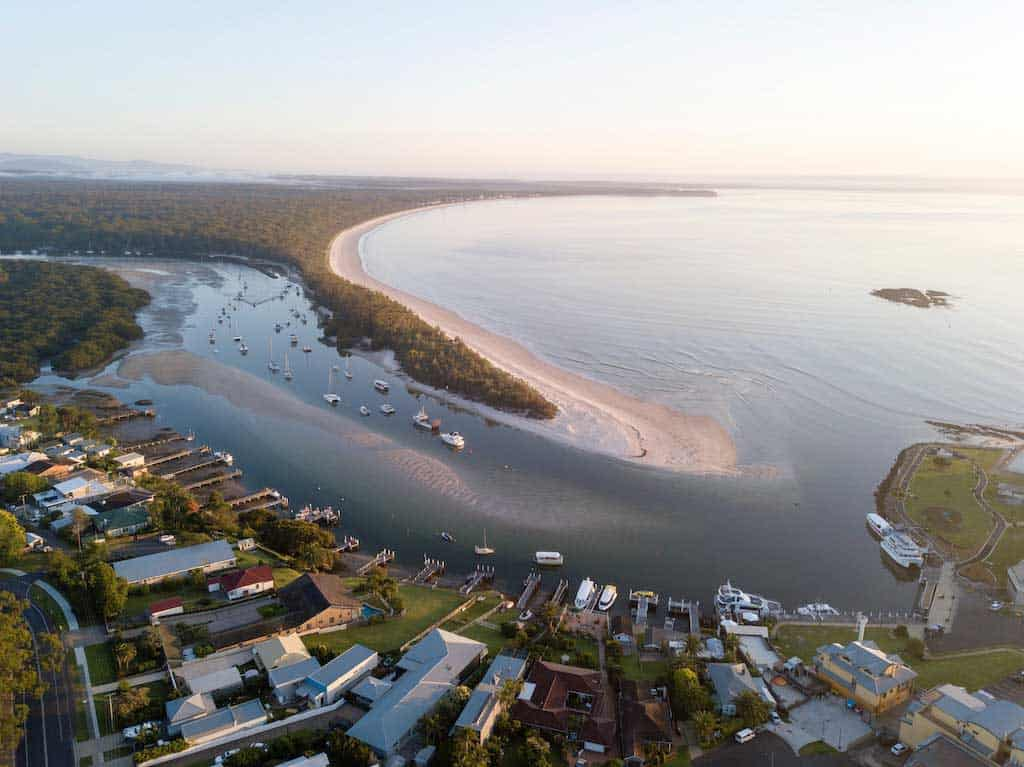 Huskisson Jervis Bay