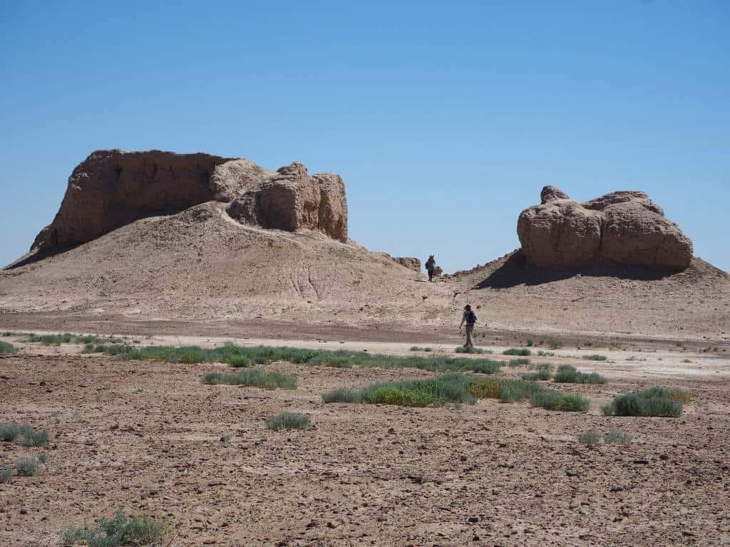 Elliq-Qala-Khiva