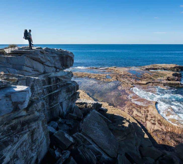 The Best Royal National Park Walks – A Definitive Guide