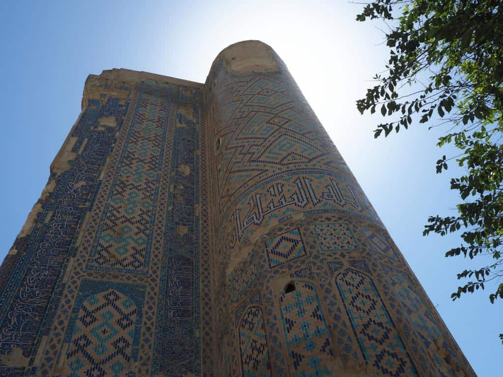 Aksaray-Shakhrisabz
