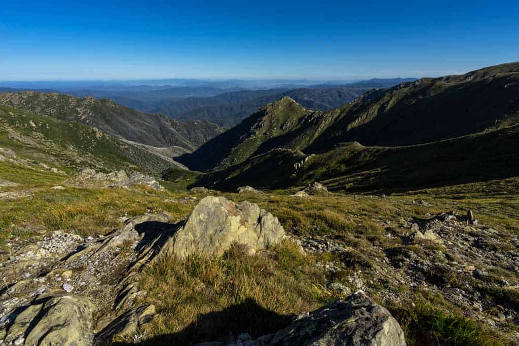 Mount Kosciuszko Views