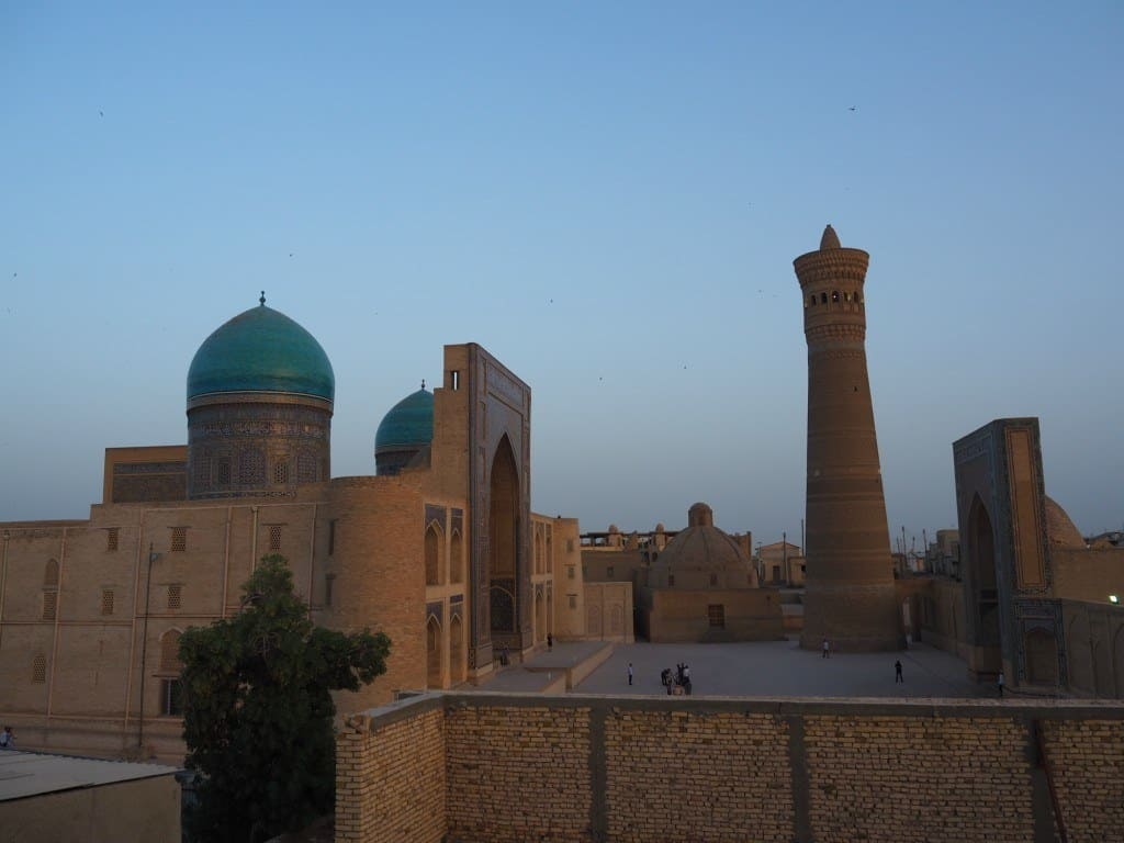 Kaylan-Mosque-Bukhara