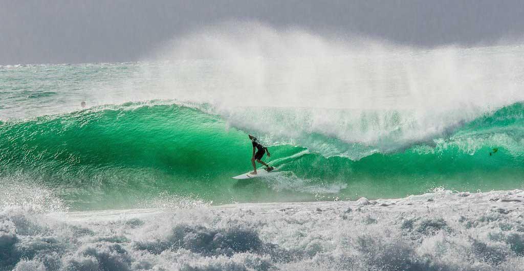 Wollongong Surf