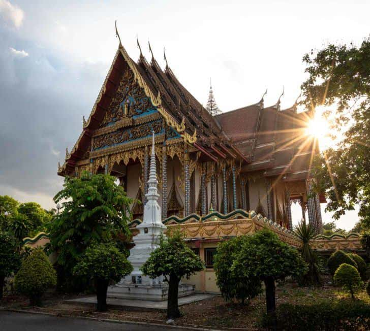 Sustainable Tourism in Thailand – Ecotourism, Wildlife and Culture Guide