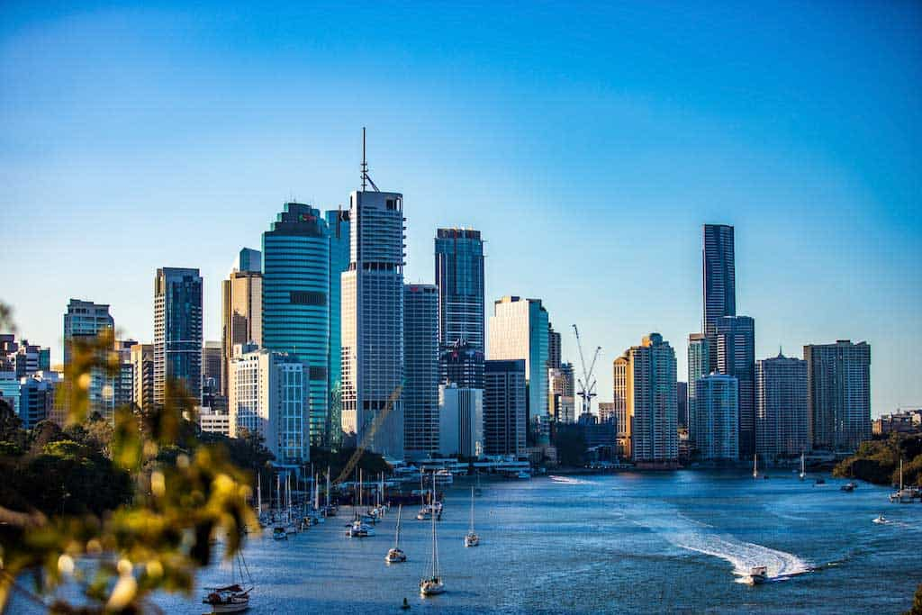 Brisbane Is A Super Fun City To Visit In Australia. It Makes An Amazing Ending Point For Your East Coast Road Trip!