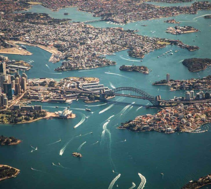 The Epic Sydney to Brisbane Road Trip Itinerary (2020 Drive)