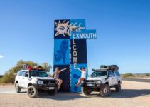 The EPIC Perth to Exmouth Road Trip Itinerary (2021 Edition)