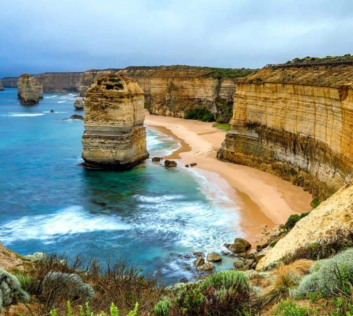 The PERFECT Great Ocean Road Drive Itinerary (2021)