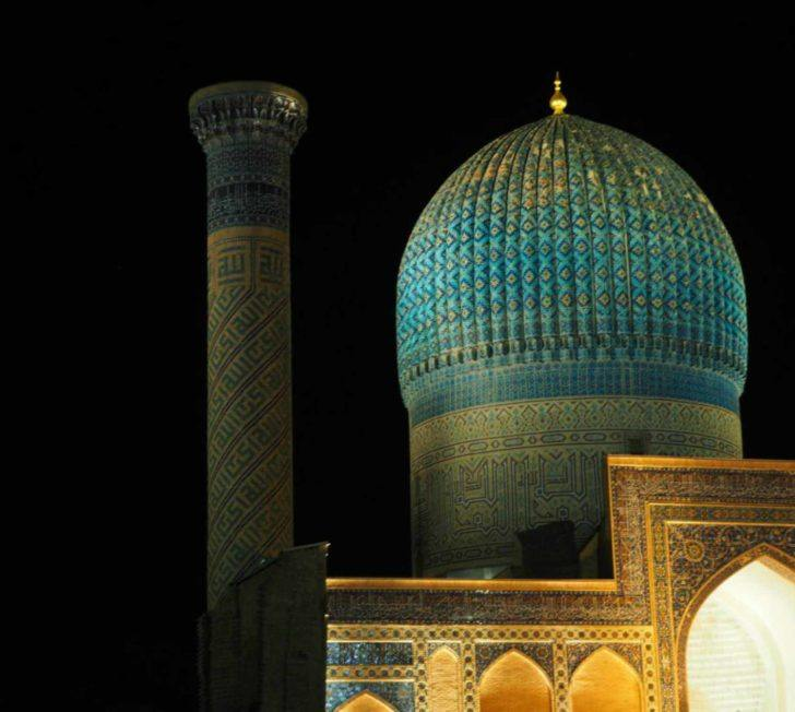 14 Incredible Places to Visit in Uzbekistan (2020 Edition)