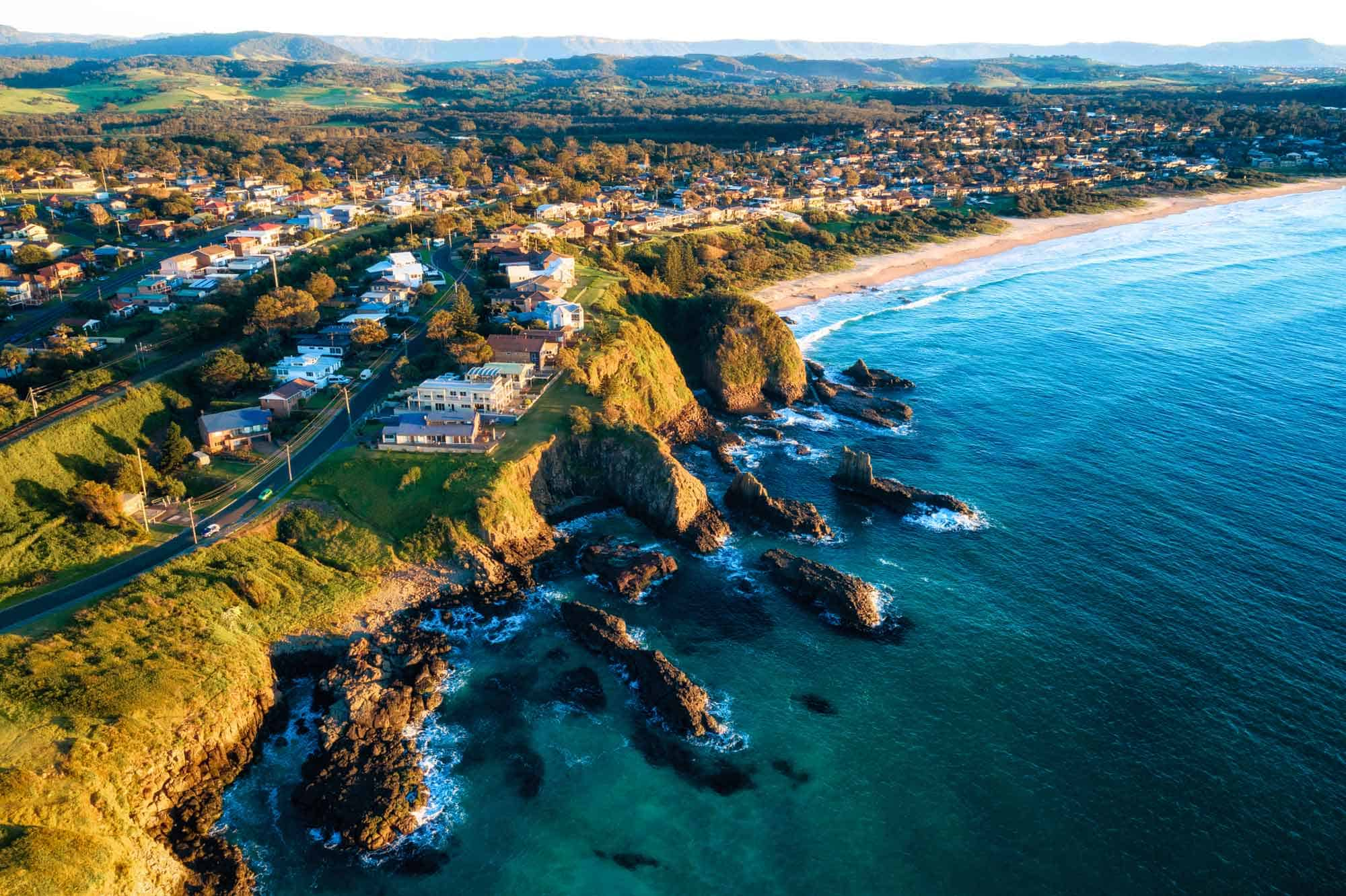 Things To Do In Kiama