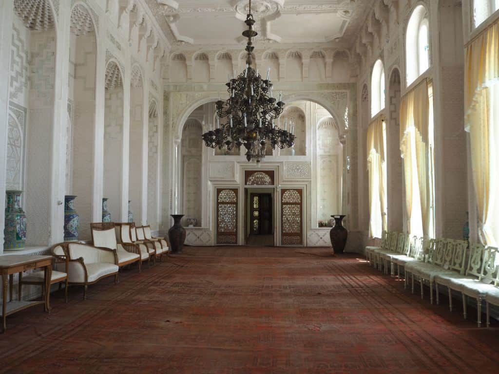 Emirs-Summer-Palace