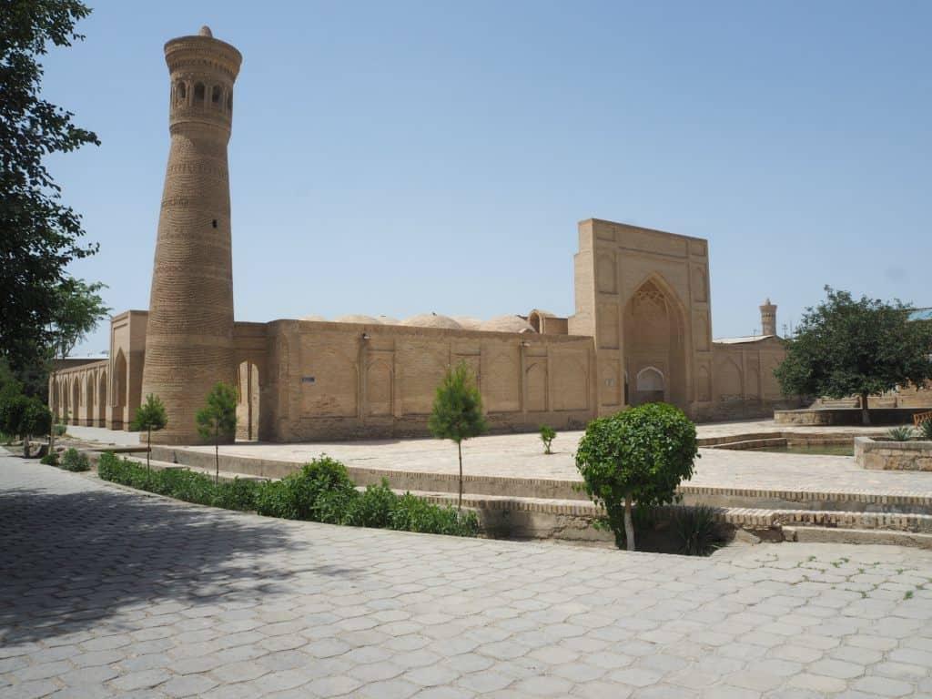 Khoja-Kalon-Mosque