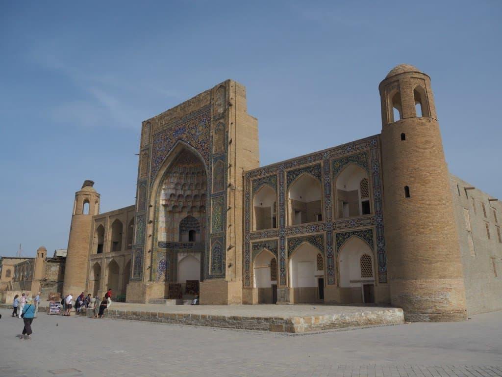 Madrasa-Abdul-Aziz-Khan