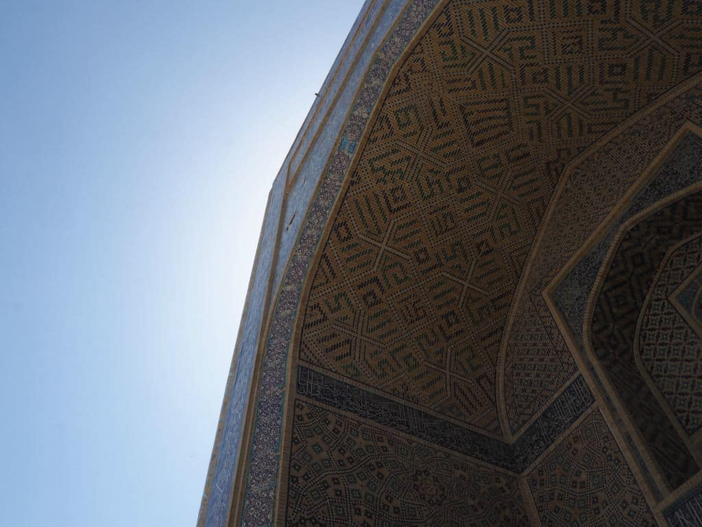 Madrasa-Kosh-Bukhara