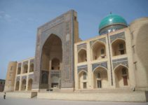 19 Awesome Things to do in Bukhara