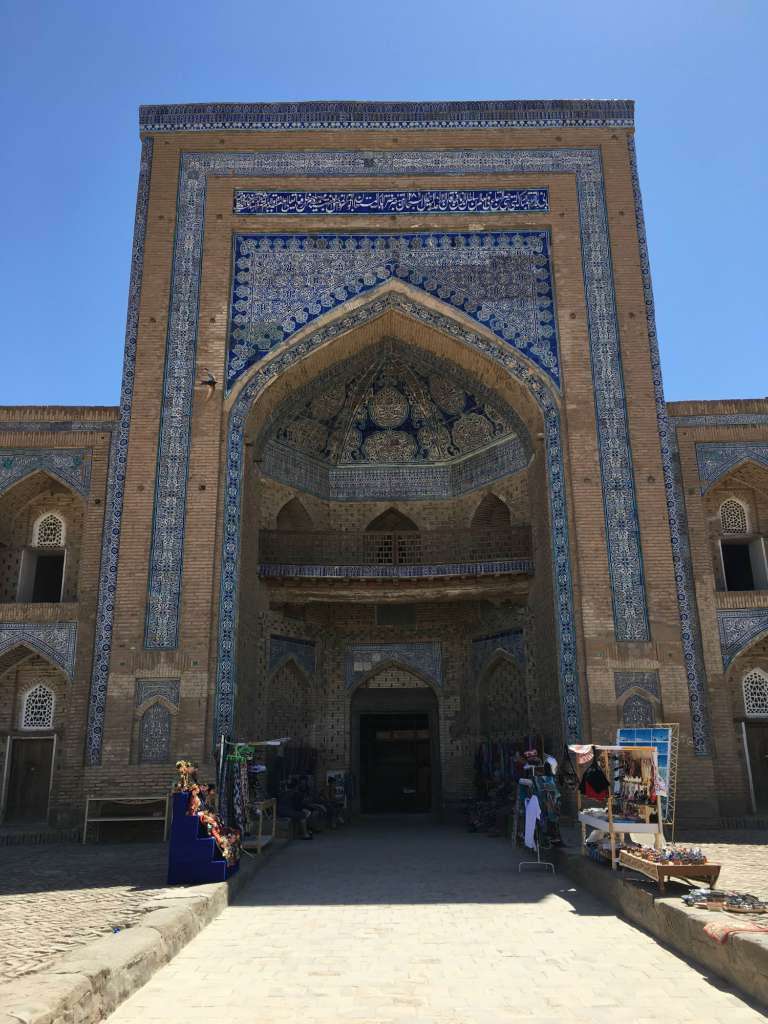 Mohammed-Rakhim-Khan-Madrasa