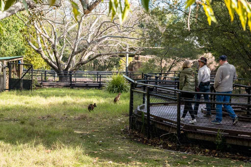 The Nature Park Centre