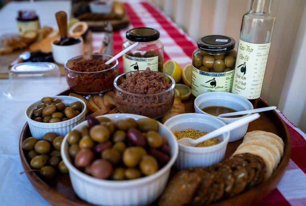 Olive Farm in Ipswich